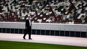 Japan schließt ausländische Fans von Olympischen Spielen aus