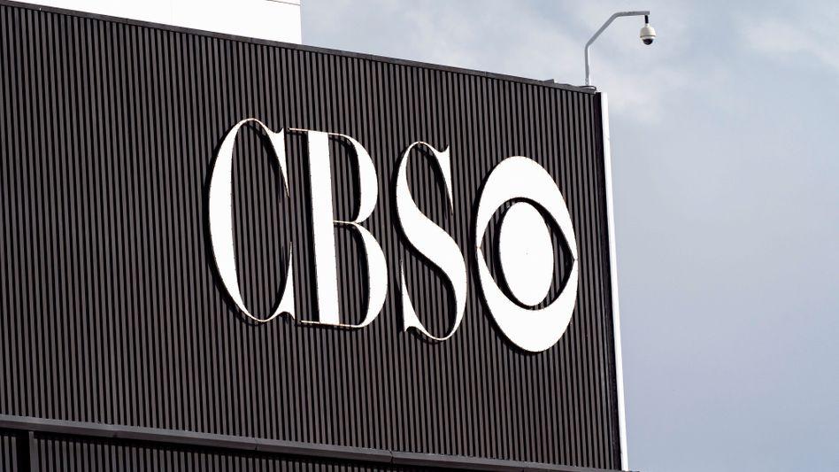 US-Sender CBS (Symbolbild): »Einfallsreichtum und das Engagement«