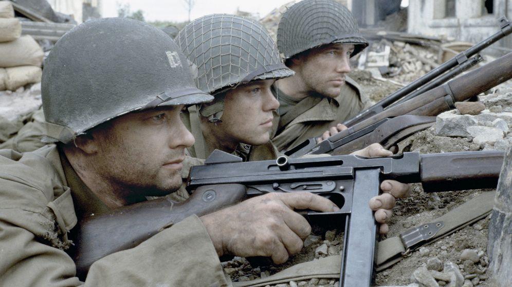 """""""Hollywoods Kriege"""": Hier verarbeitet Amerika sein Trauma"""