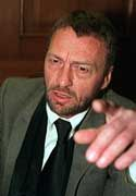 Lebenslange Haft: Johannes Weinrich