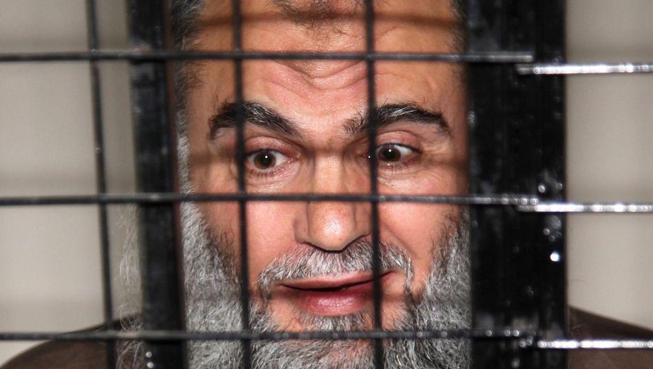 Islamist Abu Qatada: Freispruch in Amman