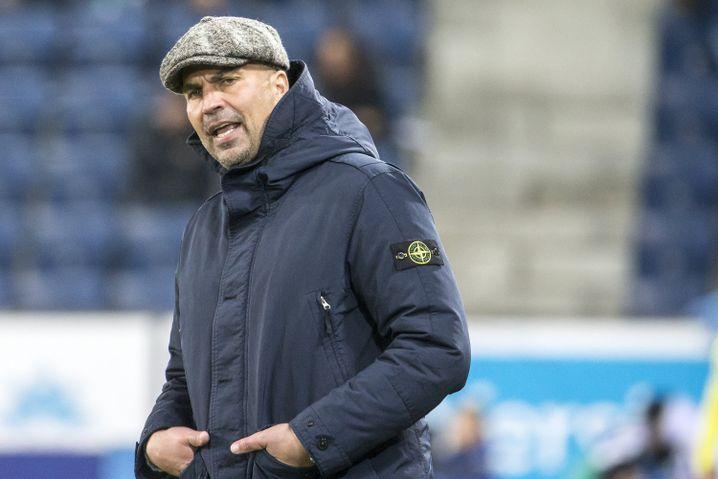 Markus Babbel (ehemaliger Luzern-Trainer)