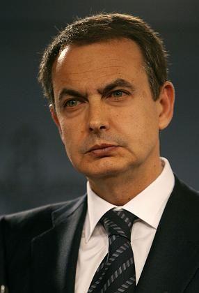 """Zapatero: """"Wir werden sie uns schnappen"""""""