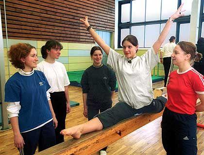 Sportunterricht: Keine Korrekturen, mehr Freizeit