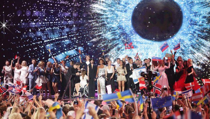 ESC 2015: Das sind die Finalisten