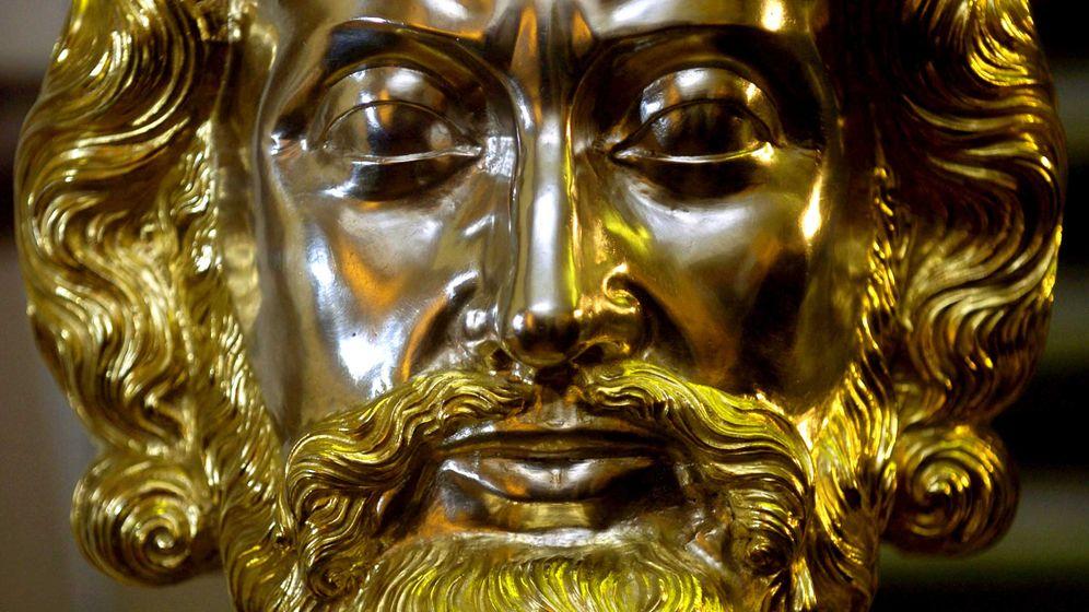 Karl der Große: Wo wurde er bestattet?