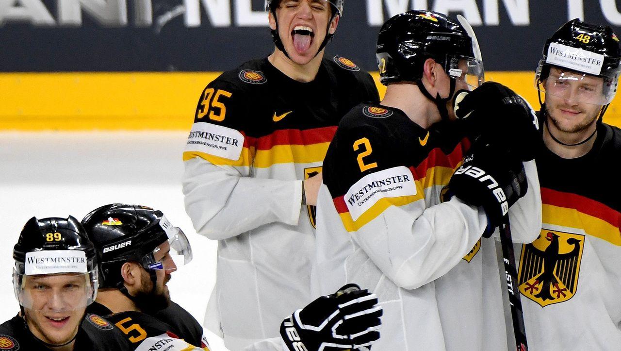 Deutschland Viertelfinale Wm 2017