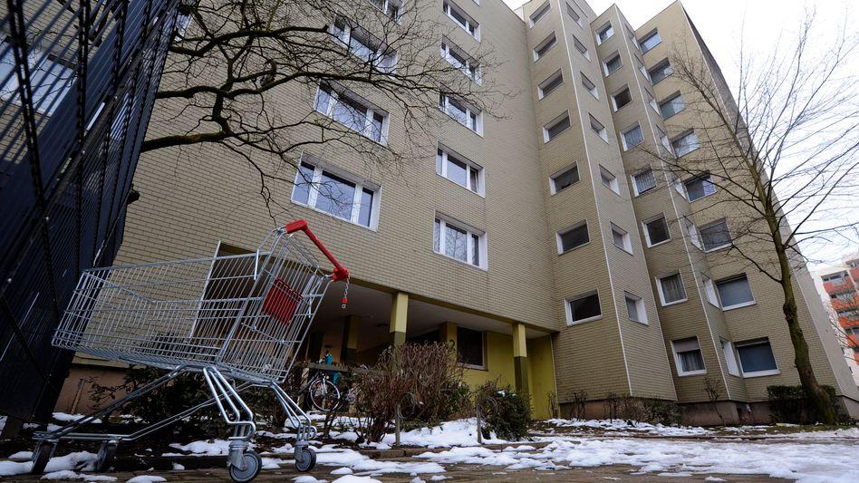Salafisten-Bleibe in Bonn: Bundesanwälte übernehmen die Ermittlungen