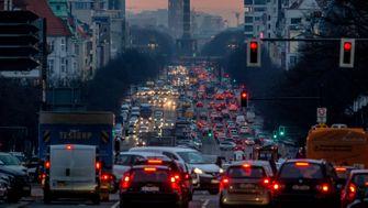 Vier Strategien gegen eine Rückkehr der Luftverschmutzung