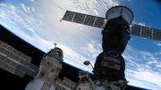 Nach Panne im All eröffnen Kosmonauten neues ISS-Labor