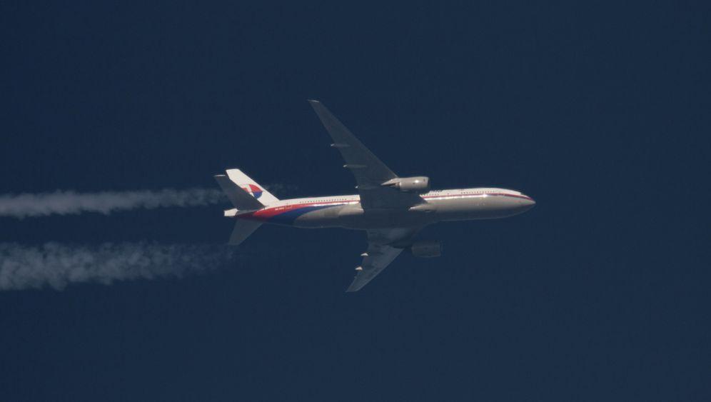 Verschwundene Boeing: Experten vermuten Absturz von Flug MH370