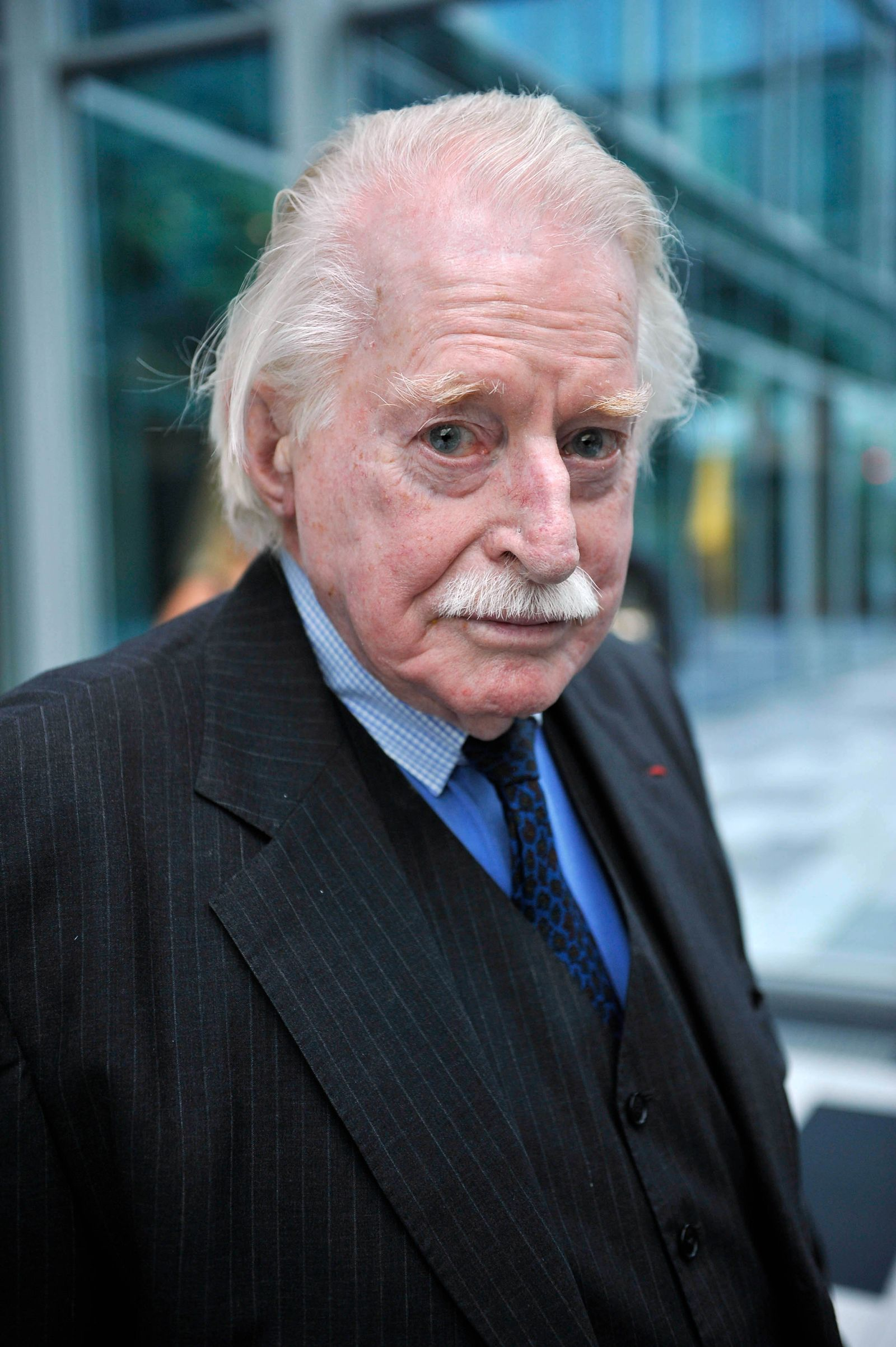 Klaus Harpprecht