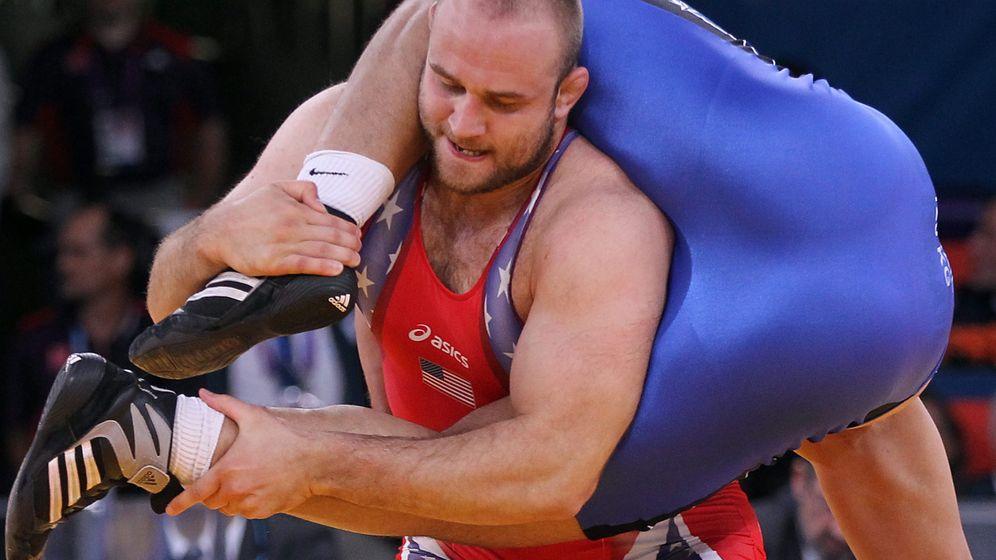 Ringen bleibt olympisch: Schulterniederlage abgewendet