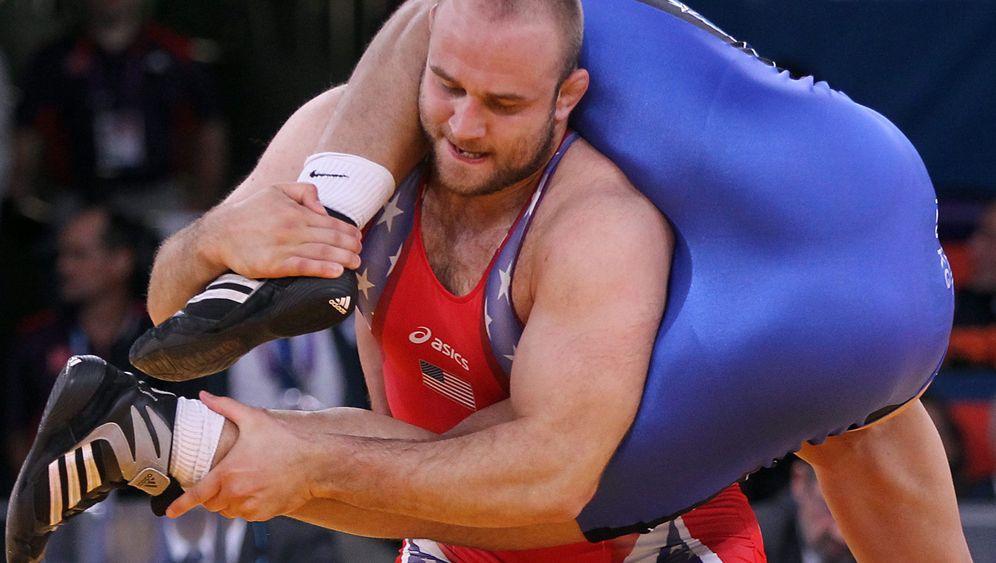 Olympisches Programm: Gnade für die Ringer