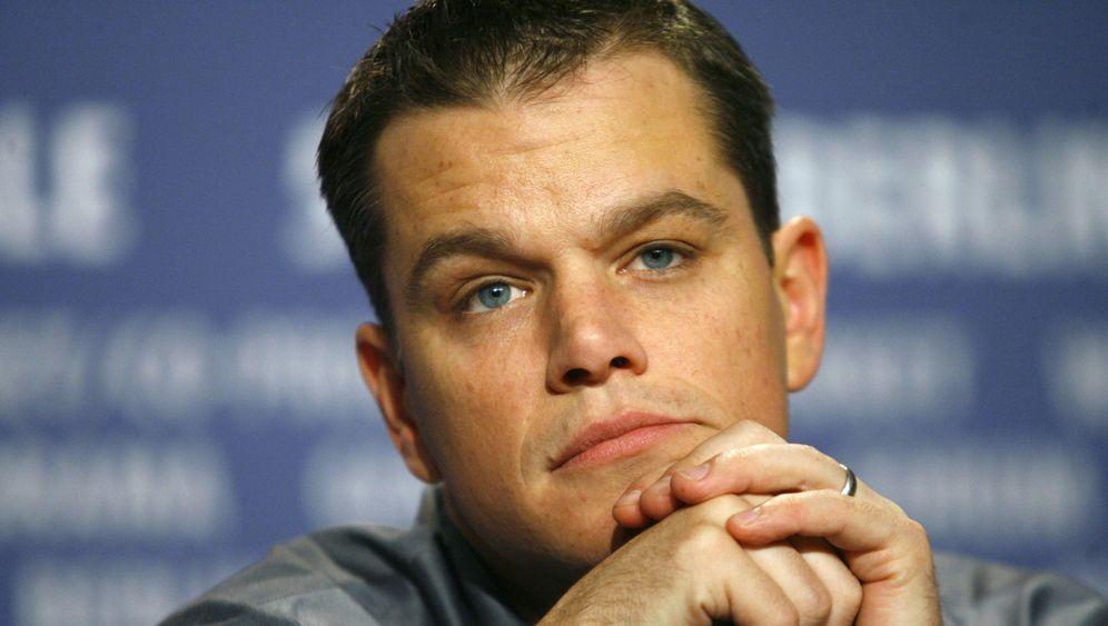Griechenland und Hollywood: Die Vertreibung des Jason Bourne