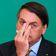 Bolsonaro fürchtet das Verliererimage