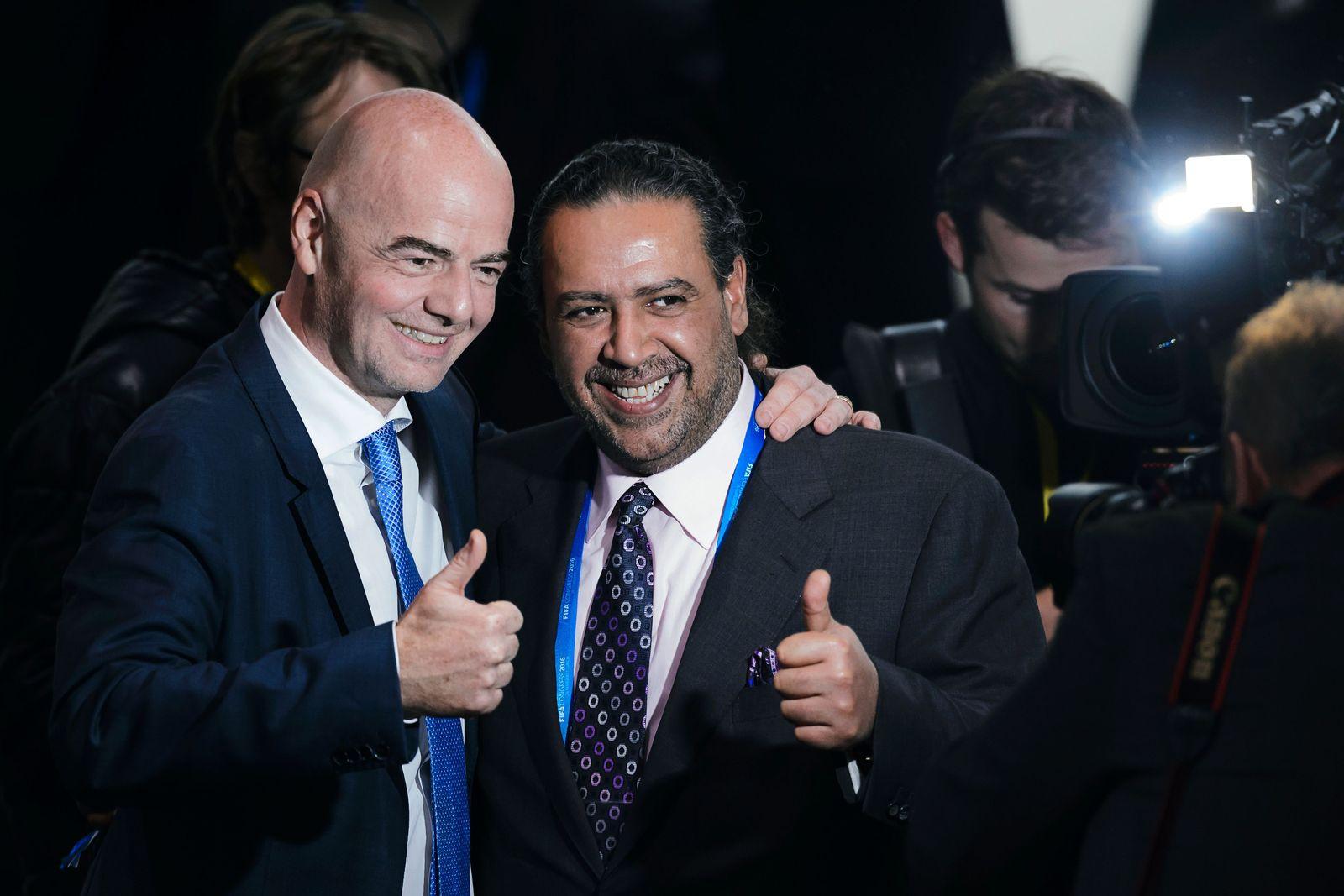 FBL-FIFA-CORRUPTION-VOTE-PRESSER