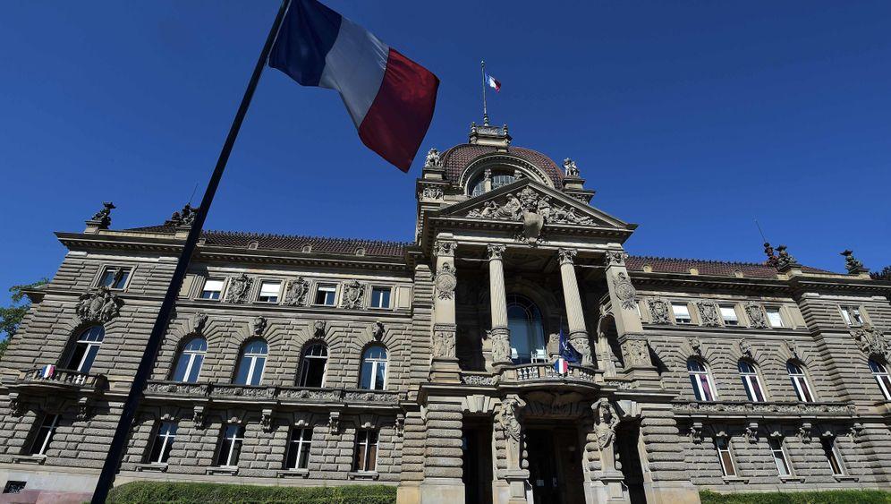Straßburg, deutscheste Stadt Frankreichs: Paläste wie Pickelhauben
