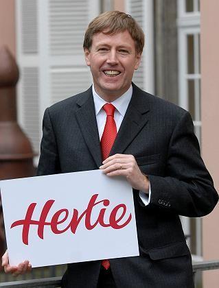 Kaufhaus-Manager Hafner: Alter Name, neuer Schriftzug
