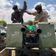 Gegnerische Seiten in Libyen kündigen Waffenruhe und baldige Wahlen an