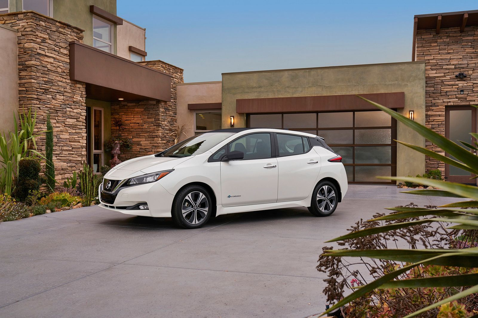 Behind The Wheel Affordable EVs