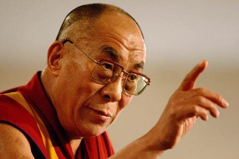 Dalai Lama: Nicht Unabhängigkeit, sondern kulturelle Autonomie