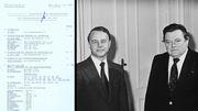 Strauß gegen Albrecht – so wurde das Duell 1979 entschieden