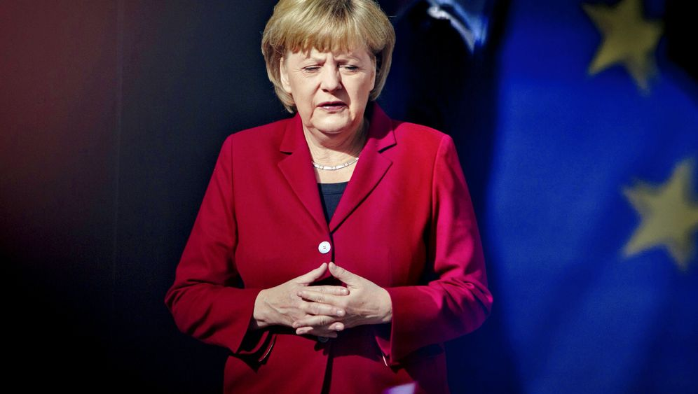 Photo Gallery: What Merkel's Isolation Could Mean in the Euro Crisis