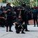 Schüsse bei Aufmarsch von afroamerikanischer Miliz