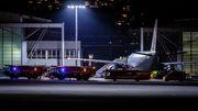 Verletzte Bundeswehrsoldaten sind zurück in Deutschland