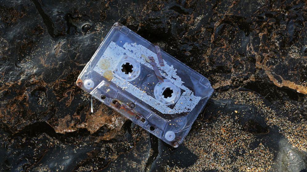 Ausstellungsstück Mixtape