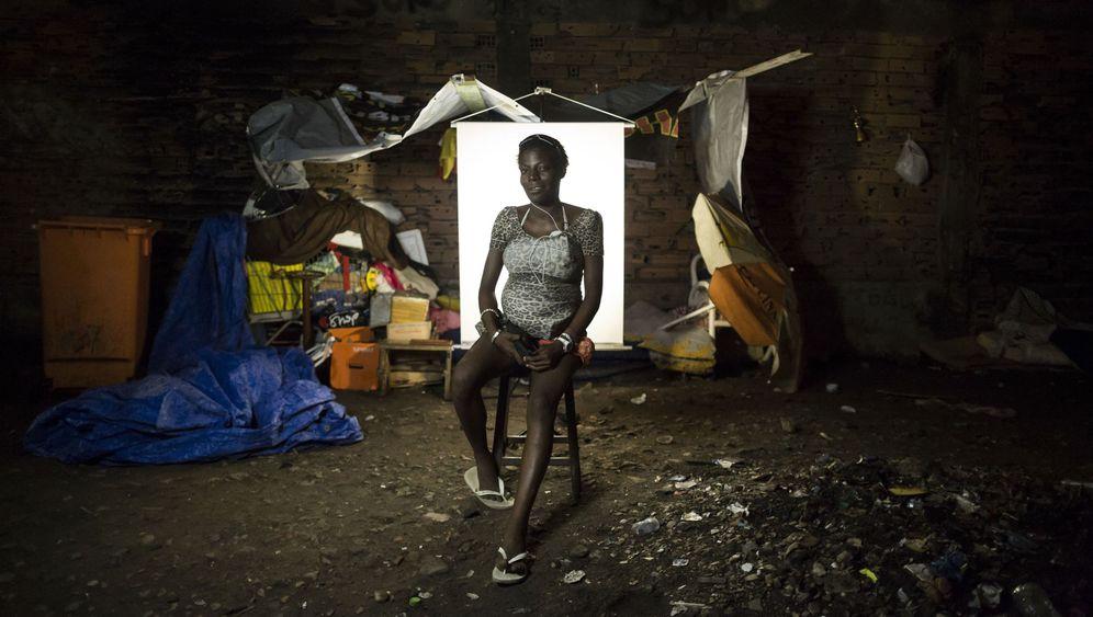 Rio de Janeiro: Im Crack-Land