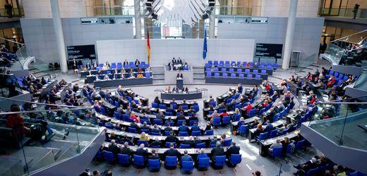 Wahlrechtsreform: Vorschläge für Verkleinerung des Bundestags