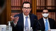 USA wollen Wirtschaft bei zweiter Infektionswelle nicht erneut stilllegen