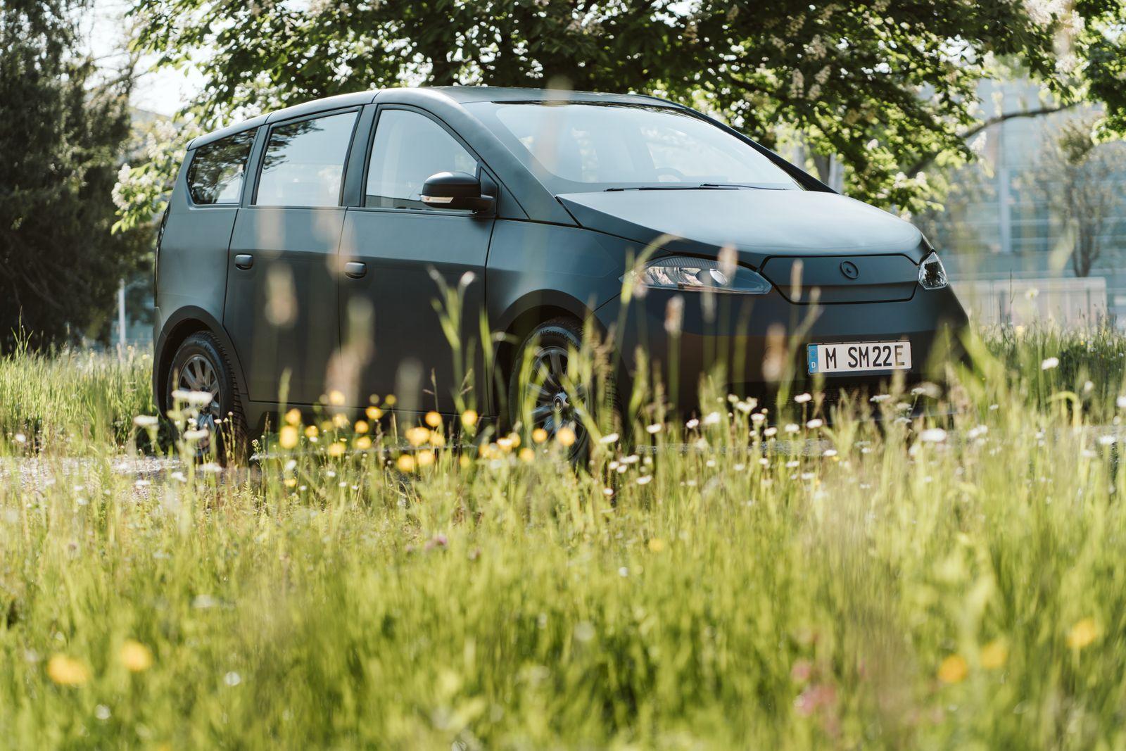 Sono Motors Sion / 2021