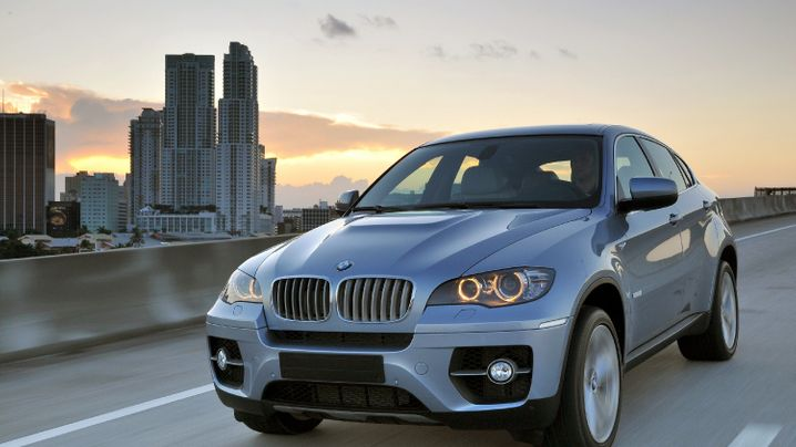 Photo Gallery: BMW Looks to the Future