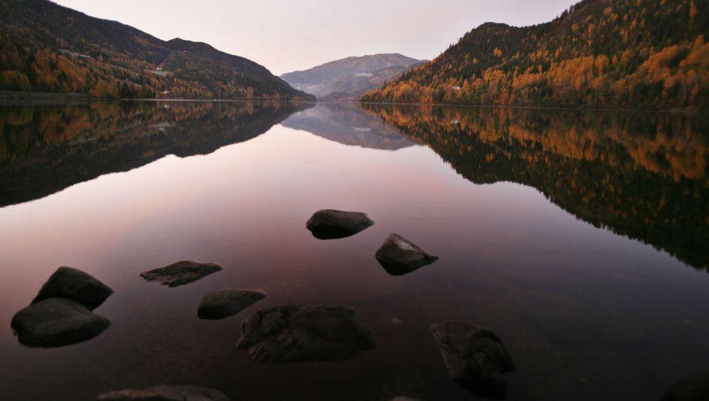 Deutscher Ökostrom: Einmal Norwegen und zurück