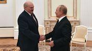 Lukaschenko kündigt »Durchbruch« bei Unionsstaat mit Russland an