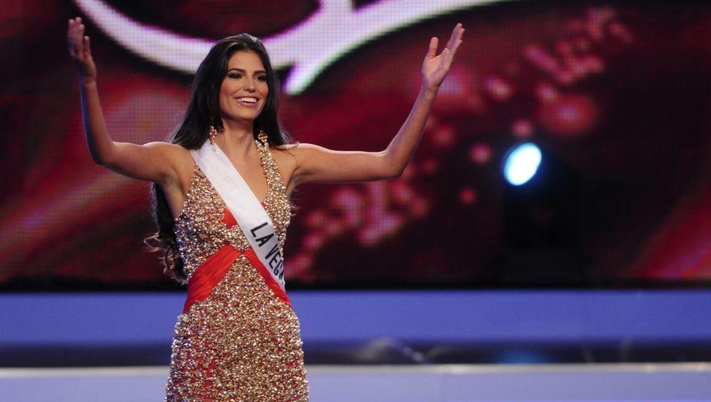 """""""Miss Dominikanische Republik"""": Verheiratet und ausgemustert"""