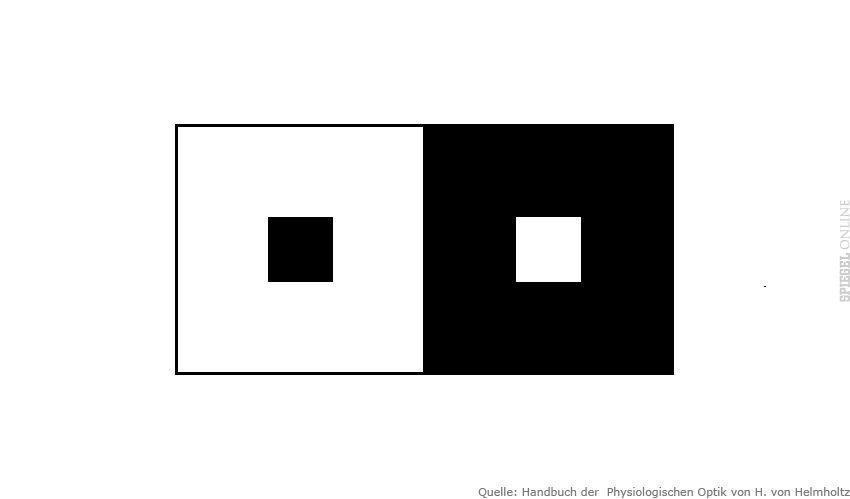 Grafik - Physiologische Optik 01