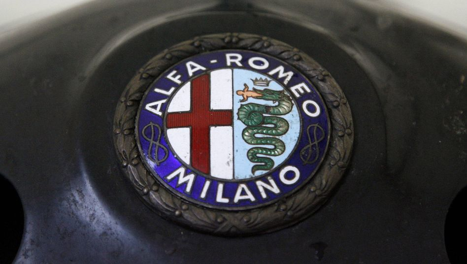 Alfa Romeo gehört zur Formel-1-Historie