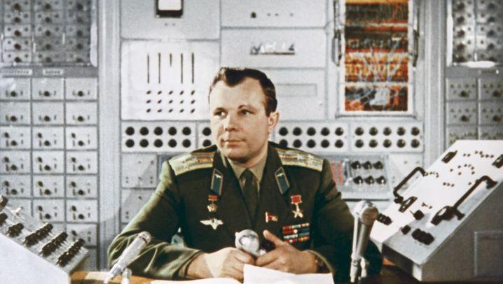 Gagarins Erben: Das Leben im Sternenstädtchen