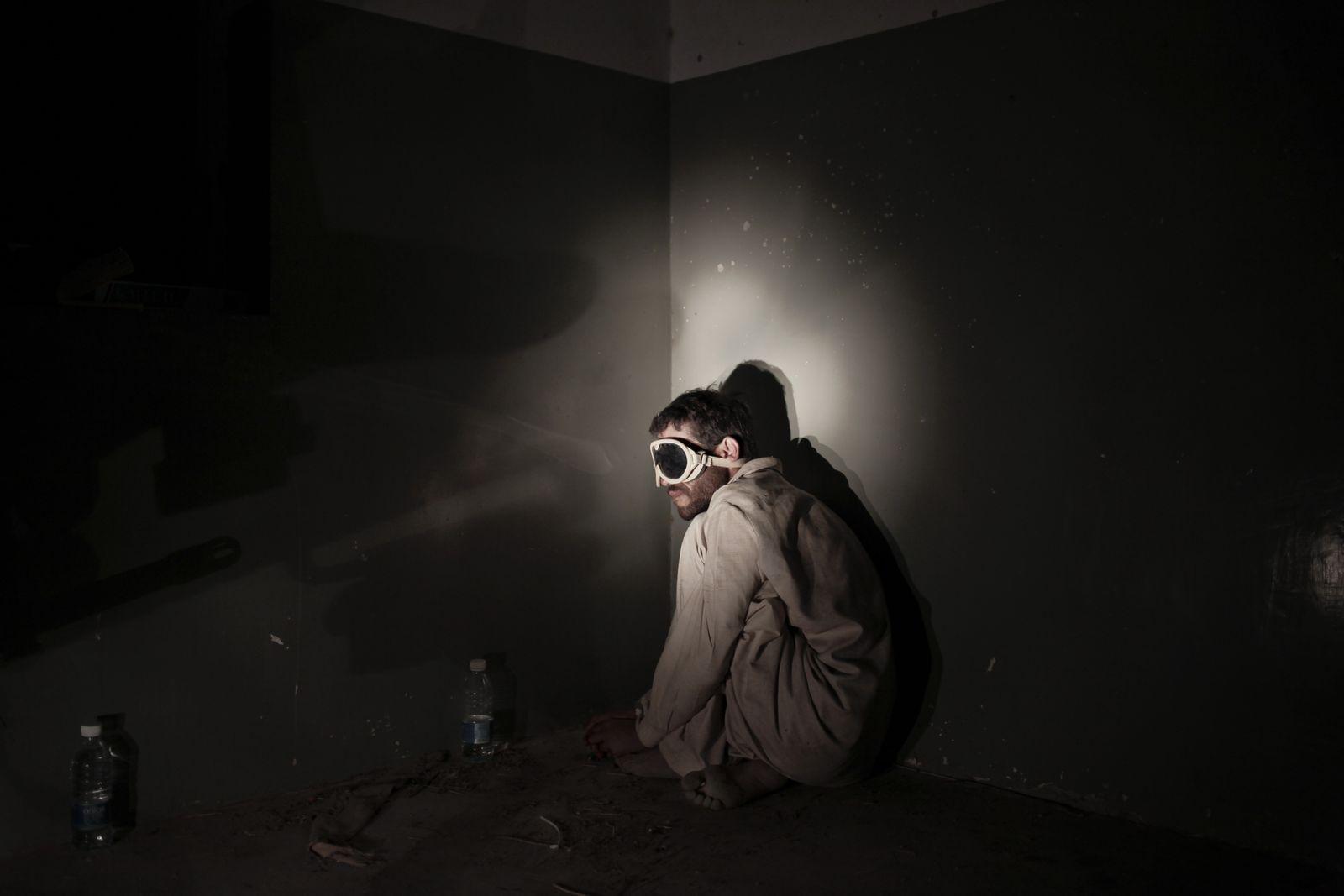 Afghanistan / Krieg / Fotostory