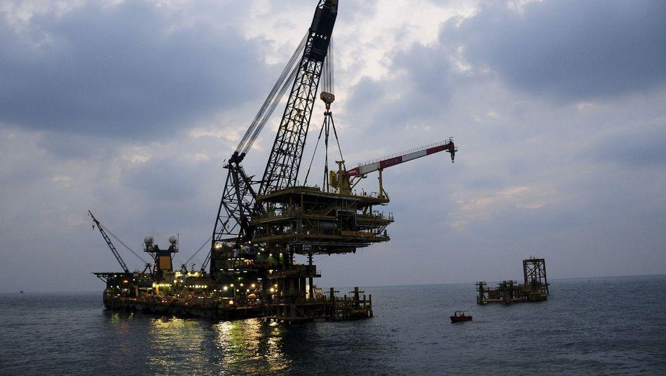 Saudi-Aramco-Plattform: Computernetzwerke der Ölgesellschaft vorübergehend offline