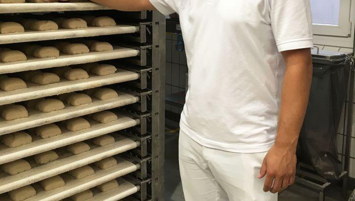 Bäckerei Junge in Lübeck: Brötchen aus der Fabrik