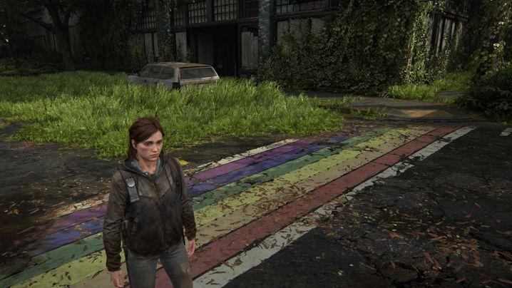 """""""The Last of Us Part II"""": Eine queere Geschichte, die deutlich als solche lesbar ist"""