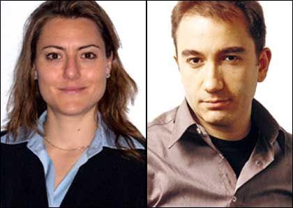 """Die Autoren Zeyno Baran und Mustafa Akyol: """"Ein Pfad zu Gott und ein Aufruf zum Frieden"""""""