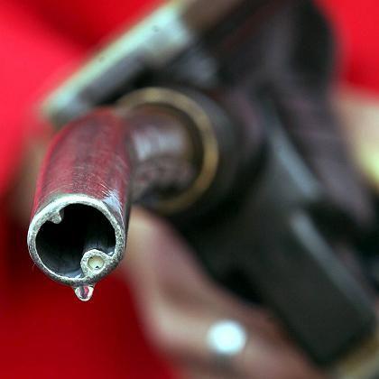 Teurer Sprit: 1,44 Euro für einen Liter Superbenzin