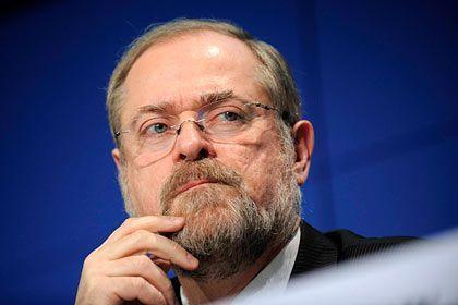Ökonom Zimmermann: Steuern rauf für den Schuldenabbau