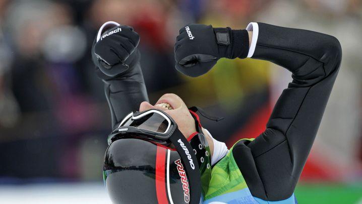 Olympische Winterspiele: Alle Goldmedaillengewinner vom 13. Februar